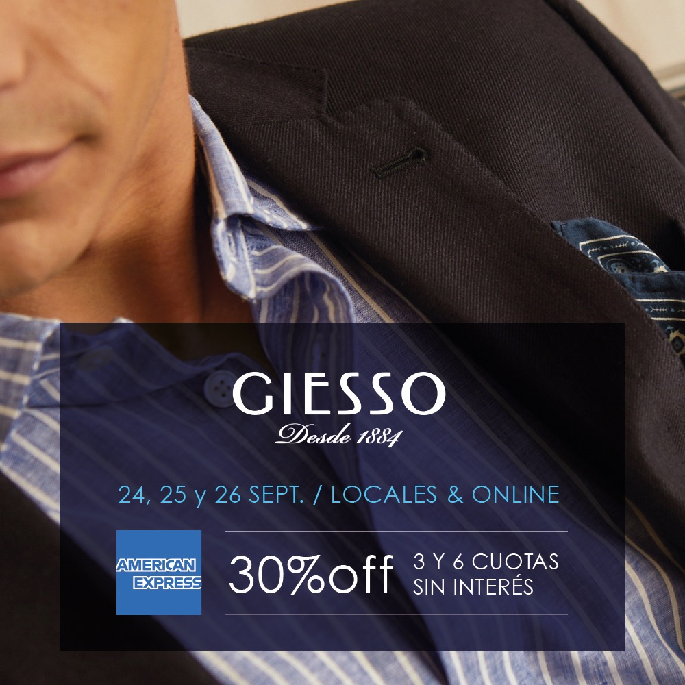 Giesso Store